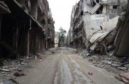 e3dcc9d58af5f تشكيل لجنة لإنهاء وضع المخططات التنظيمية لمخيم اليرموك ومناطق أخرى